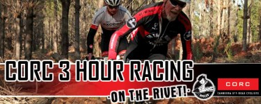 CORC 3 Hour Racing